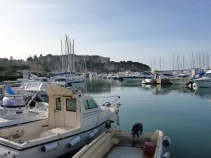 Port of Tropea