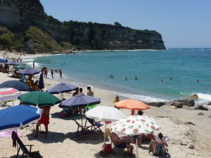 San Dominica Beach