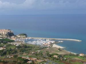 view Tropea